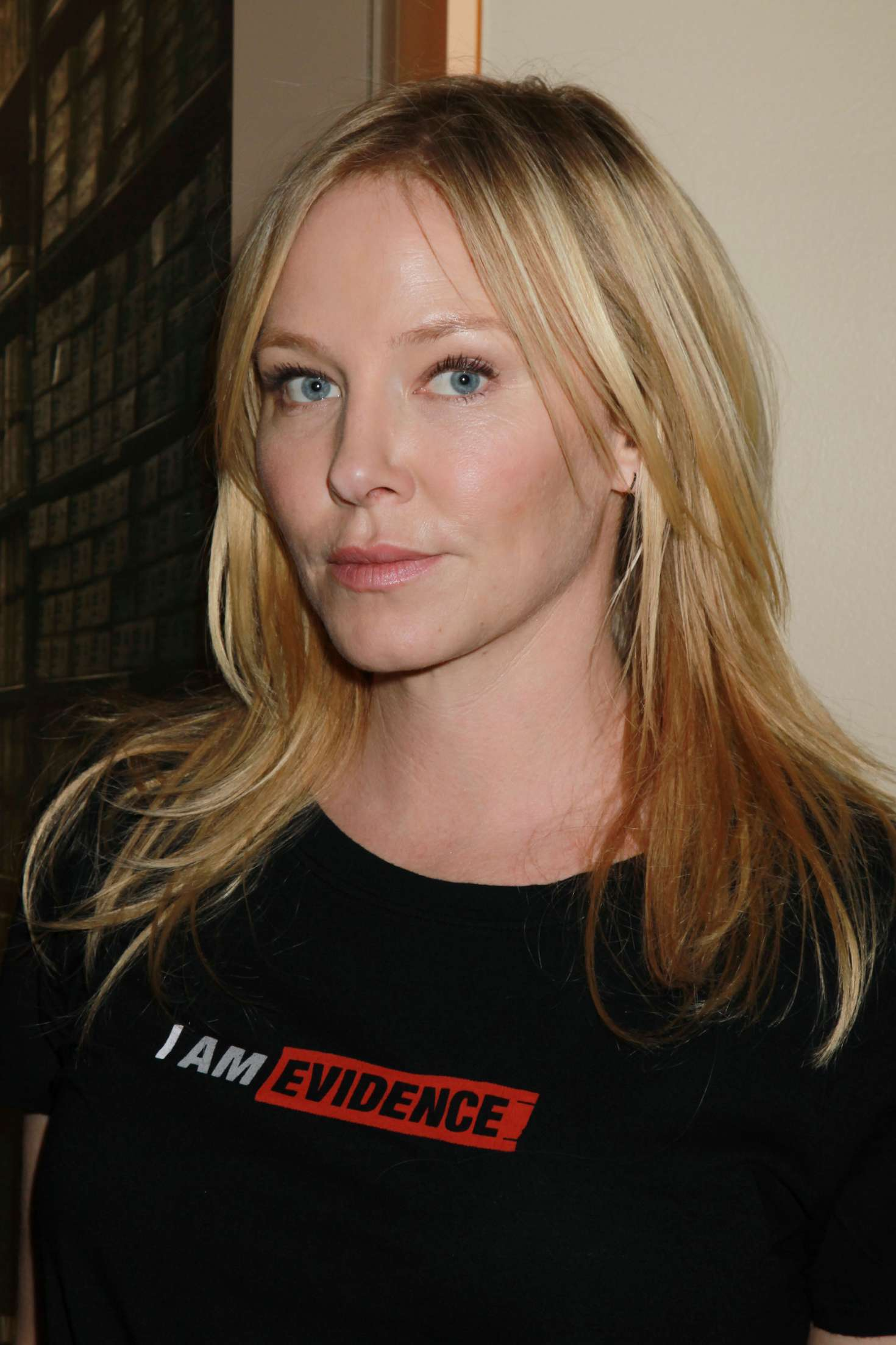 foto Jillian Ward (b. 2005)