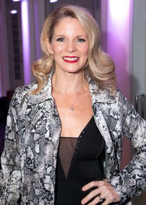 Kelli O'Hara - 2018 Stage Debut Awards in London