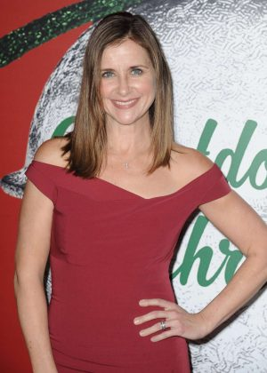 Kellie Martin - 'Nutcracker Christmas' Premiere in LA