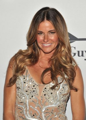 Kelly Bensimon - 7th Annual amfAR Inspiration Gala in New York