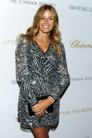 Kelly Bensimon - 'After The Wedding' Screening in New York