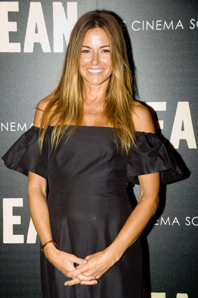 Kelly Bensimon - 'Dean' Premiere in New York