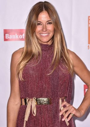 Kelly Bensimon - Food Bank for New York City's Can Do Awards Dinner in NY