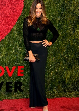 Kelly Bensimon - God's Love We Deliver, Golden Heart Awards 2015 in NY