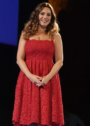 Kelly Brook - 2015 Taormina Film Fest Day 4 in Taormina