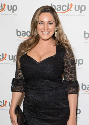 Kelly Brook - Back Up Black Tie and Diamonds Fundraising Gala in London