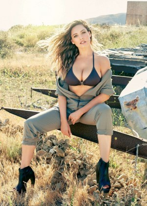 Kelly Brook - Calendar 2016