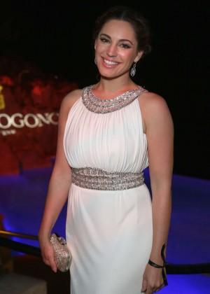 Kelly Brook - De Grisogono Party in Cannes