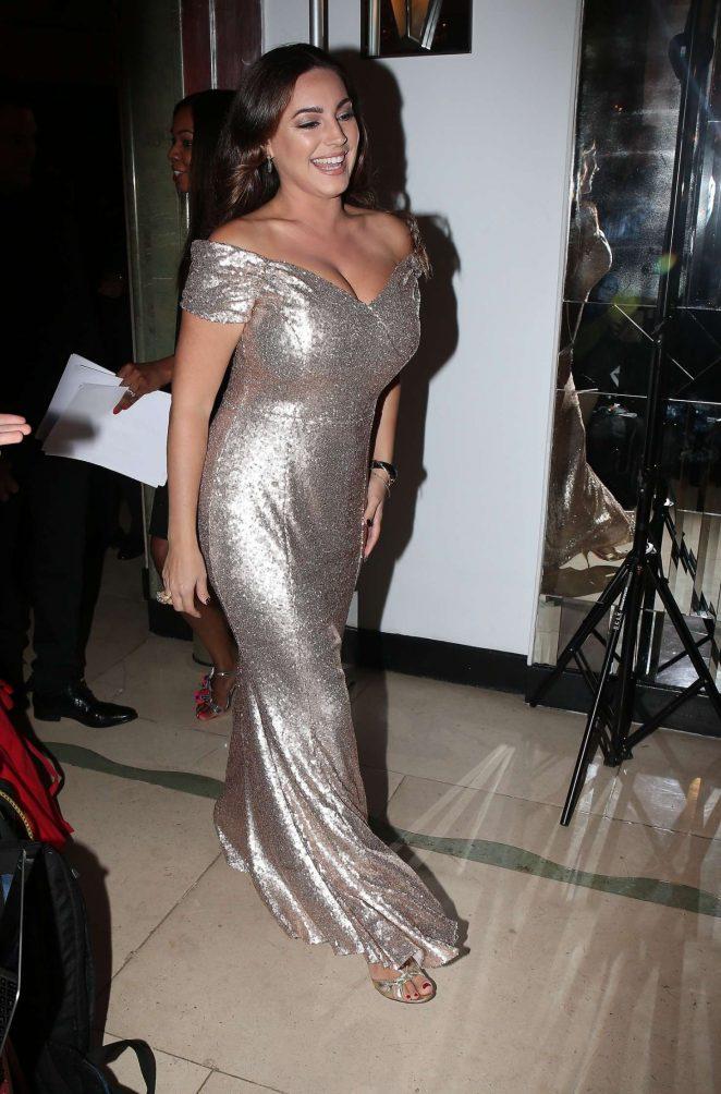 Kelly Brook: The Brilliant Is Beautiful Gala -22