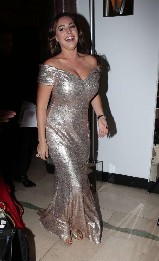 Kelly Brook: The Brilliant Is Beautiful Gala -35