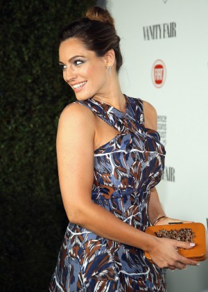 Kelly Brook - 2015 Vanity Fair and FIAT Celebration of Young Hollywood in LA