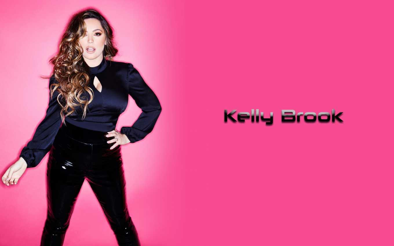 Kelly Brook 2020 : Kelly Brook – Wallpapers-07