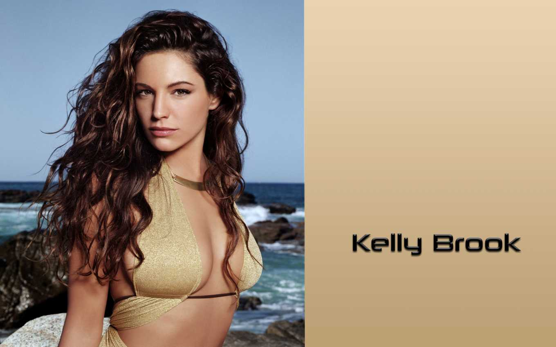 Kelly Brook 2020 : Kelly Brook – Wallpapers-17