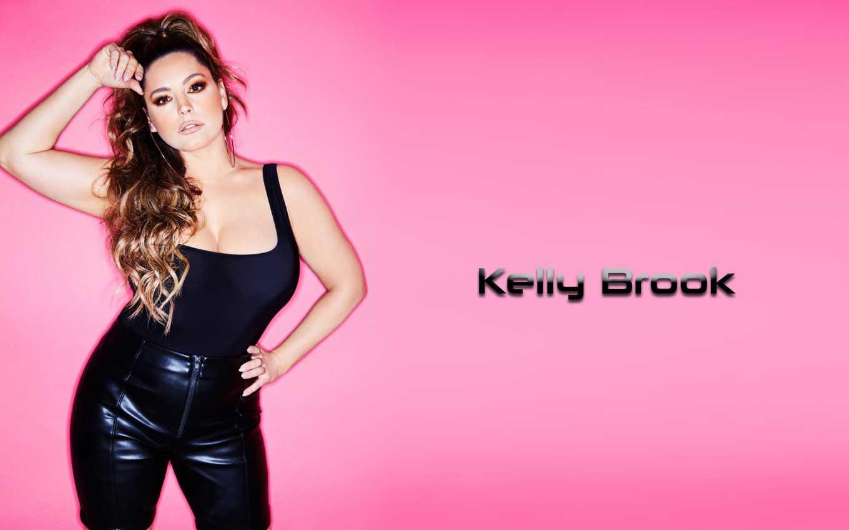 Kelly Brook 2020 : Kelly Brook – Wallpapers-19
