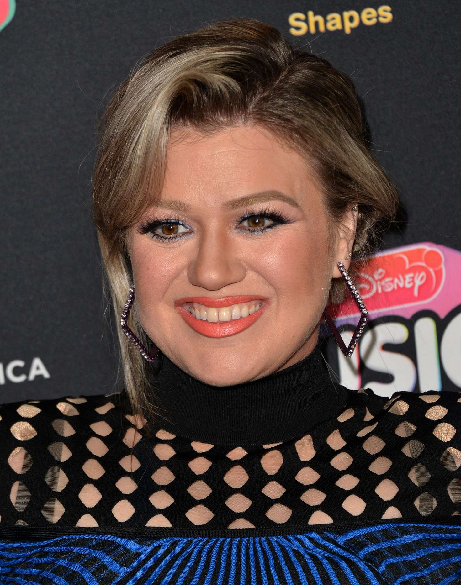 43. Kelly Clarkson