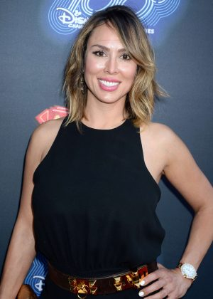 Kelly Dodd - 'Adventures In Babysitting' Premiere in LA