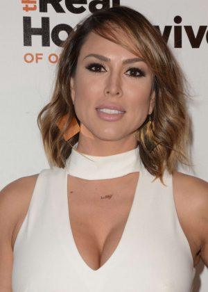 Kelly Dodd - 'The Real Housewives of Orange County' Season 11 Premiere in LA