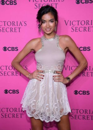 Kelly Gale - 2017 Victoria's Secret Viewing Party in New York City