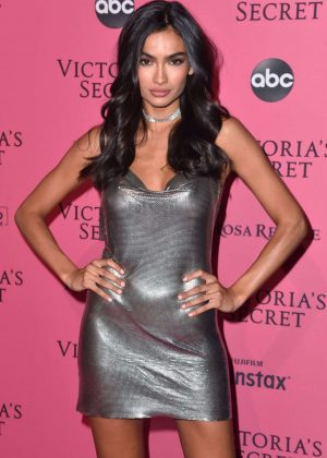 Kelly Gale - 2018 Victoria's Secret Fashion Show After Party in NY
