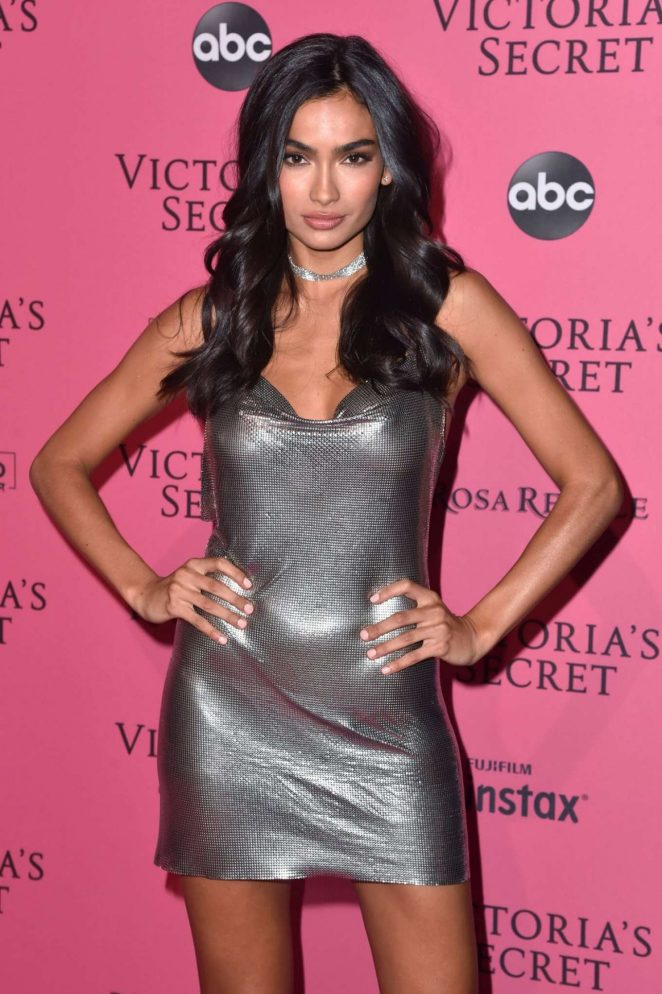 Kelly Gale – 2018 Victoria's Secret Fashion Show After Party in NY