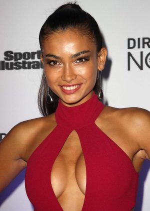 Kelly Gale - Sports Illustrated Swimsuit Edition Launch Event in NY