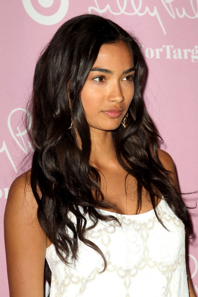 Kelly Gale - Target Launch Event in NY