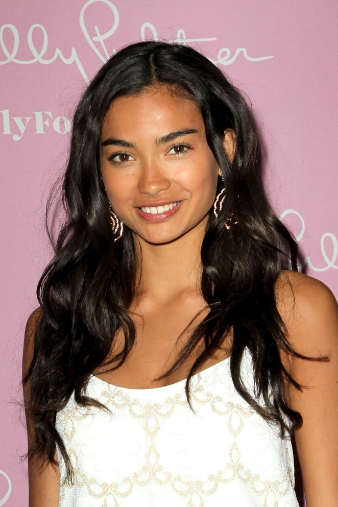 Kelly Gale: Target Launch Event -05