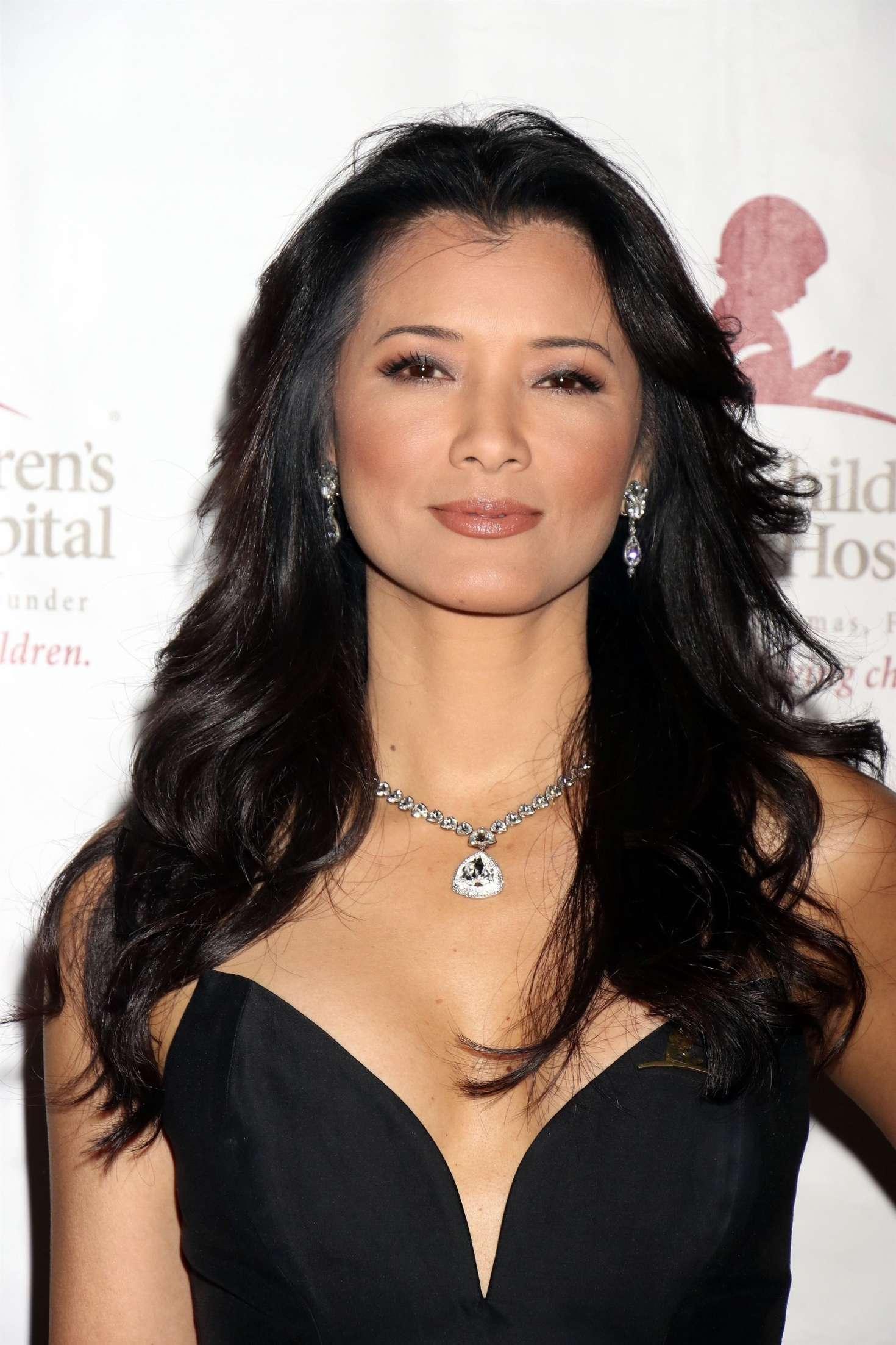 Kelly Hu: St Jude Against All Odds Celebrity Poker