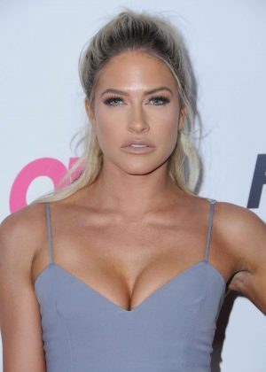 Kelly Kelly - OK! Magazine's Pre-Oscar Party in Los Angeles