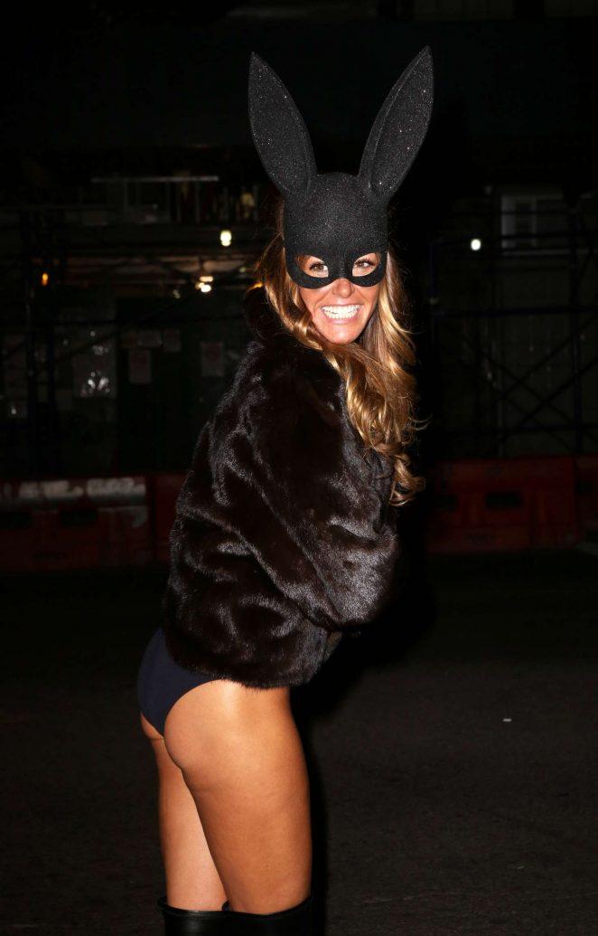 Kelly Killoren Bensimon Heidi Klum 17th Annual Halloween