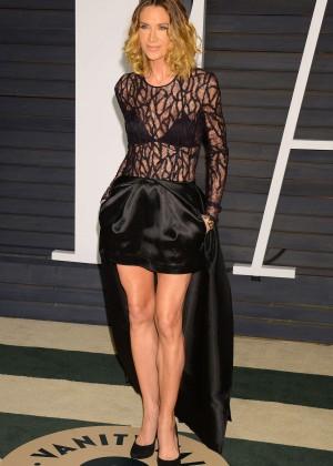 Kelly Lynch - 2015 Vanity Fair Oscar Party in Hollywood