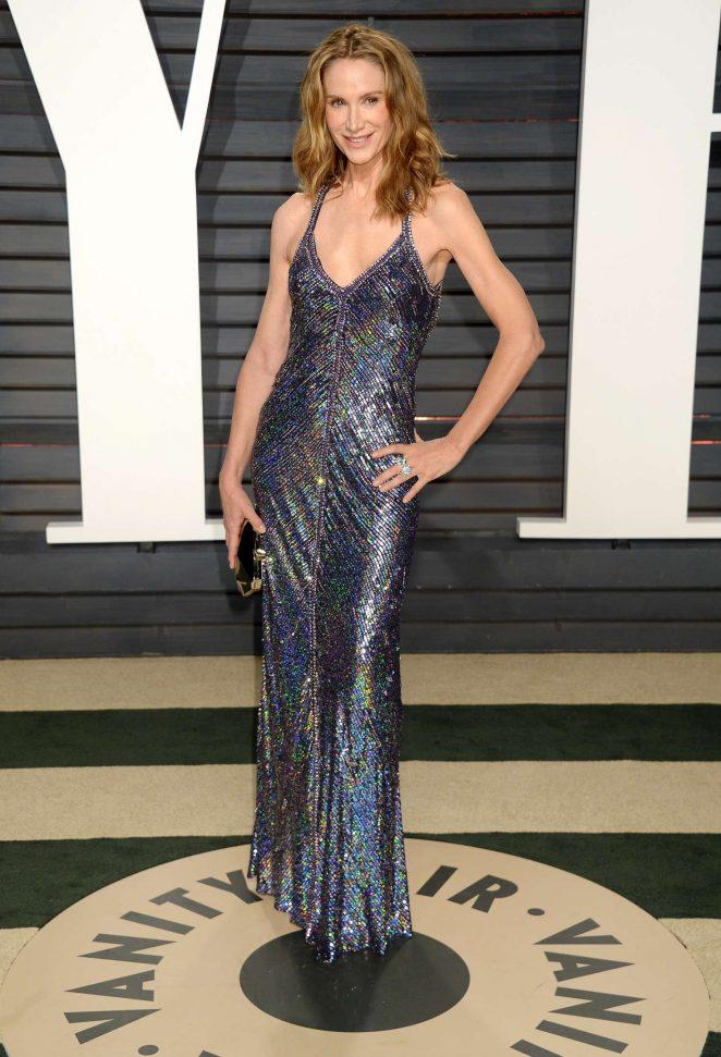 Kelly Lynch: 2017 Vanity Fair Oscar Party -01 - GotCeleb