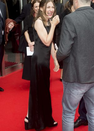 Kelly Macdonald Edinburgh International Film Festival