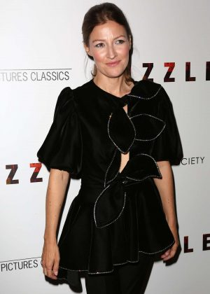 Kelly Macdonald - 'Puzzle' Screening in New York