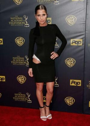 Kelly Monaco - 2015 Daytime Emmy Awards in Burbank