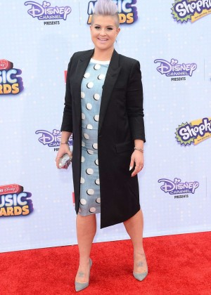 Kelly Osbourne - 2015 Radio Disney Music Awards in Los Angeles