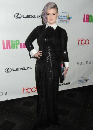 Kelly Osbourne - 2016 Hollywood Beauty Awards in Los Angeles