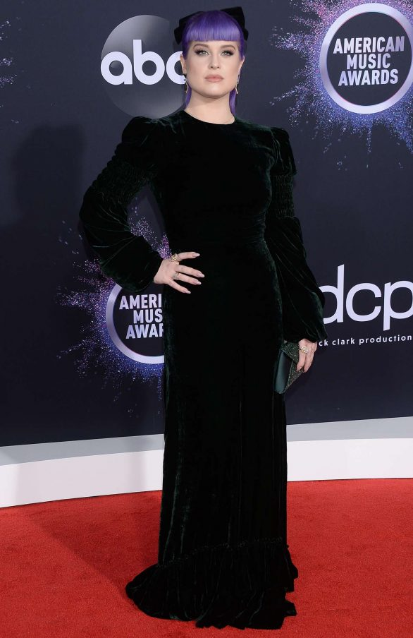 Kelly Osbourne - 2019 American Music Awards in Los Angeles