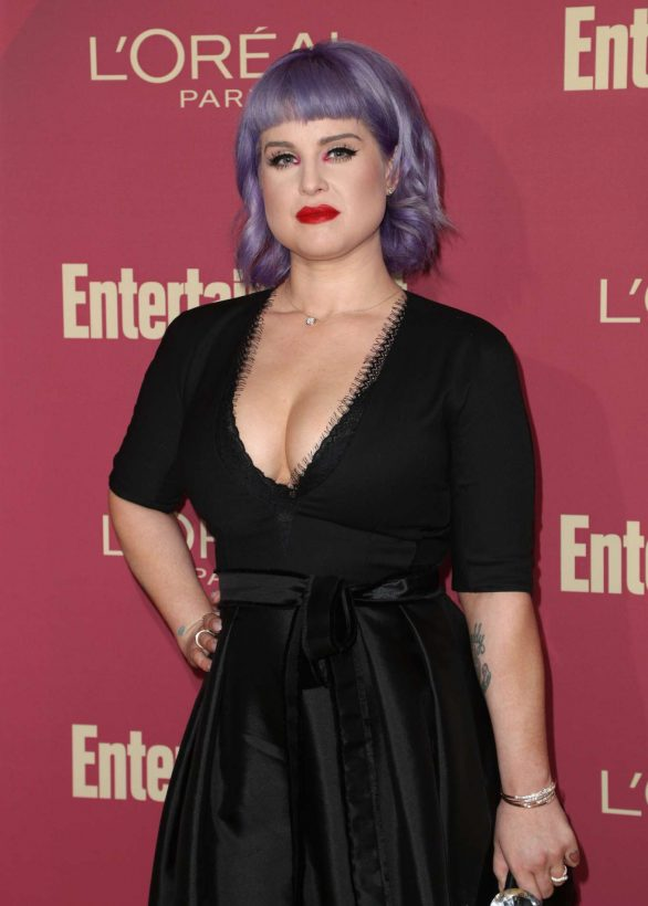 Kelly Osbourne - 2019 Entertainment Weekly Pre-Emmy Party in Los Angeles