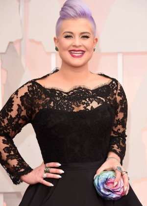 Kelly Osbourne - 2015 Academy Awards in Hollywood