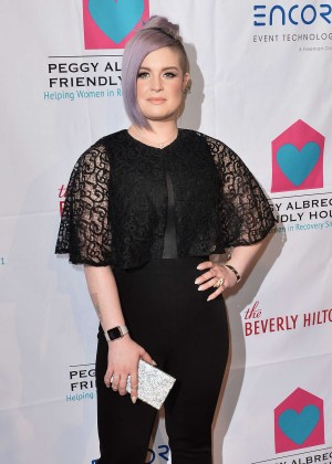 Kelly Osbourne - Friendly House 26th Annual Awards Luncheon in LA