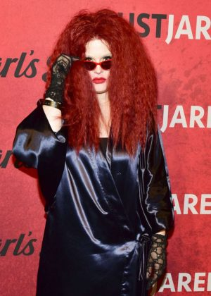 Kelly Osbourne - Just Jared's 7th Annual Halloween Party in LA