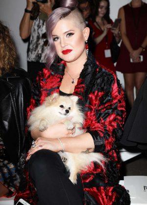 Kelly Osbourne - Milly Fashion Show at 2016 New York Fashion Week in NY