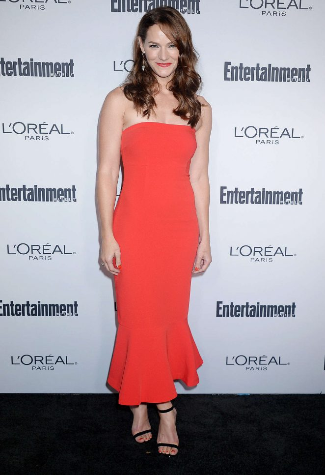 Kelly Overton - 2016 Entertainment Weekly Pre-Emmy Party in Los Angeles