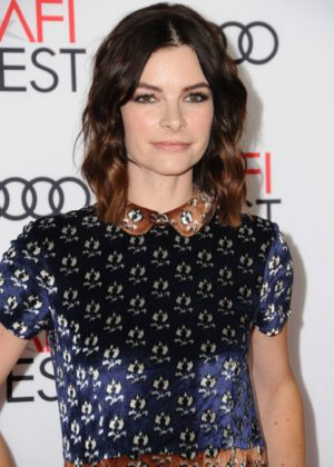 Kelly Oxford - 'The Disaster Artist' Centerpiece Gala at 2017 AFI Fest in LA