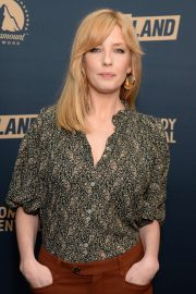 Kelly Reilly - Comedy Central, Paramount Network and TV Land Press Day in LA