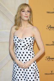 Kelly Reilly - 'Yellowstone' Season 2 Premiere in LA