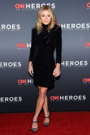 Kelly Ripa - 2019 CNN Heroes An All-Star Tribute in New York