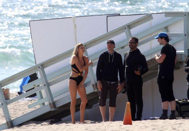 Kelly Rohrbach: Bikini Photoshoot 2016 -22