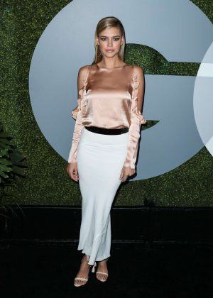 Kelly Rohrbach - GQ Men of The Year Awards 2016 in LA
